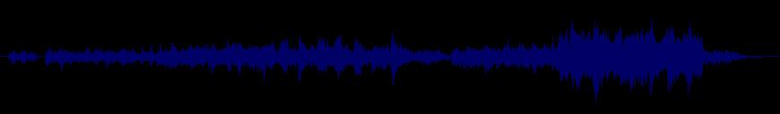 waveform of track #120624