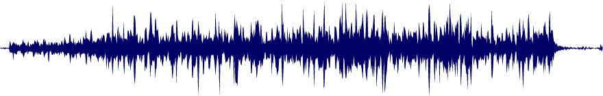 waveform of track #120651