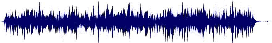 waveform of track #120656