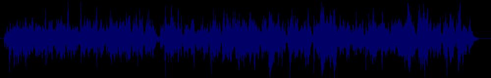 waveform of track #120687