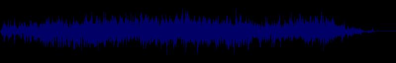 waveform of track #120702