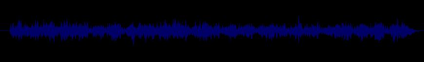 waveform of track #120727