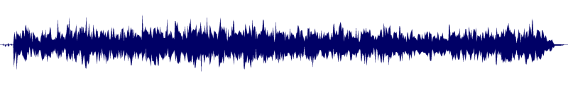 waveform of track #120735