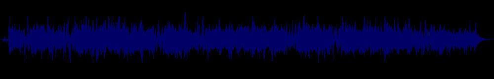 waveform of track #120752