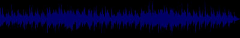 waveform of track #120754