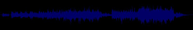 waveform of track #120760