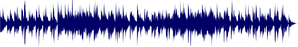 waveform of track #120764