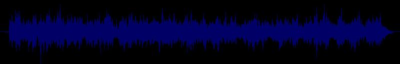 waveform of track #120777