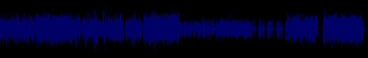 waveform of track #120805