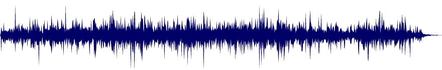 waveform of track #120868