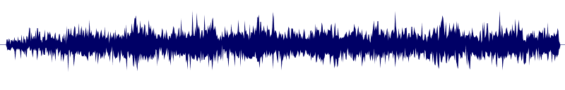 waveform of track #120881