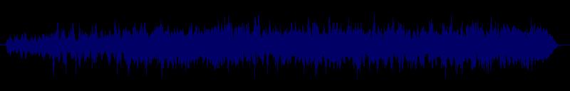waveform of track #120903