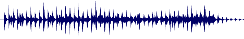 waveform of track #120906