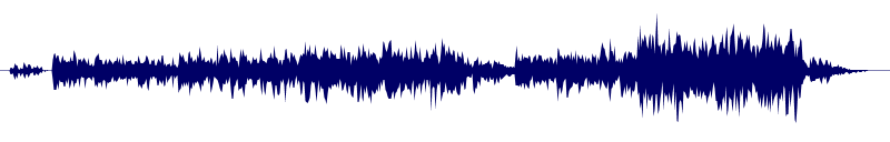 waveform of track #120916