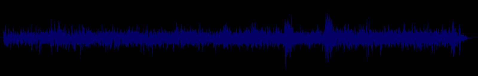 waveform of track #120928