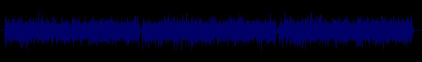 waveform of track #120954
