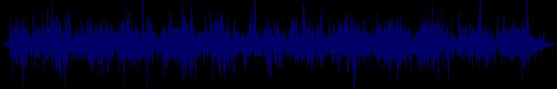 waveform of track #120960