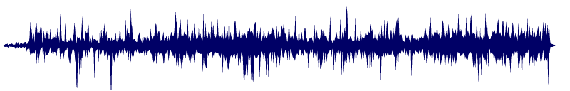 waveform of track #120963