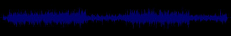 waveform of track #120965