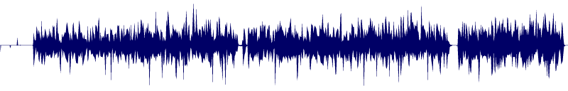 waveform of track #120968