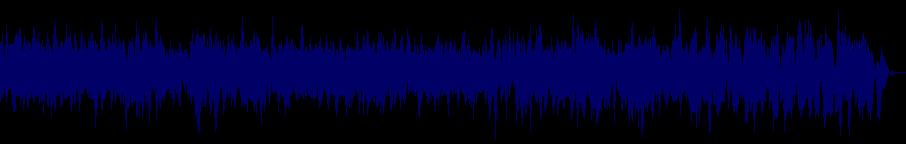 waveform of track #120992