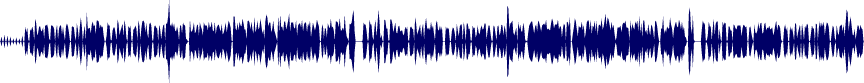 waveform of track #12105