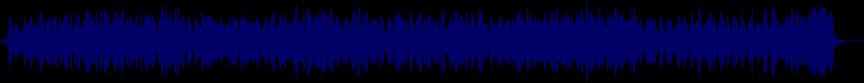 waveform of track #12115