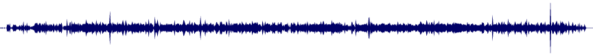 waveform of track #12126