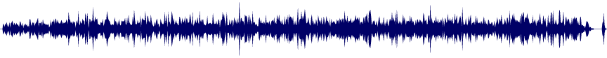 waveform of track #12192