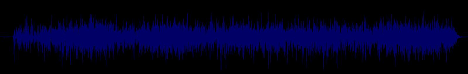 waveform of track #121009