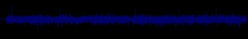 waveform of track #121026