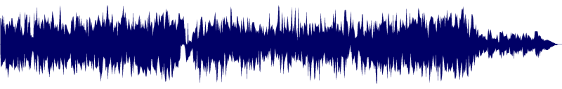 waveform of track #121027
