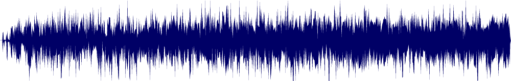 waveform of track #121036