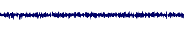 waveform of track #121047