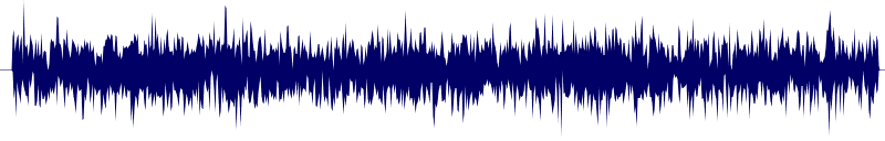 waveform of track #121058