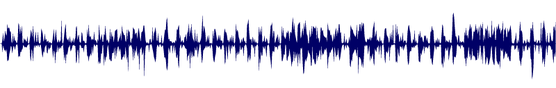 waveform of track #121060