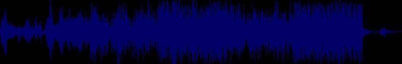 waveform of track #121065