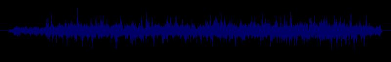 waveform of track #121086