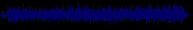 waveform of track #121087
