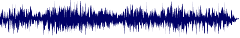 waveform of track #121101