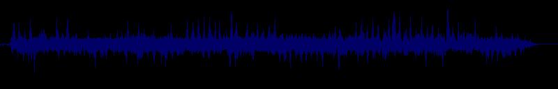 waveform of track #121106