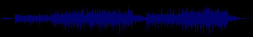 waveform of track #121107