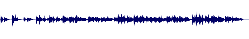 waveform of track #121134