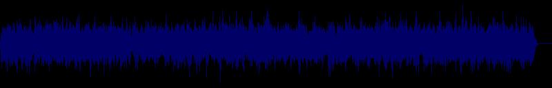 waveform of track #121135