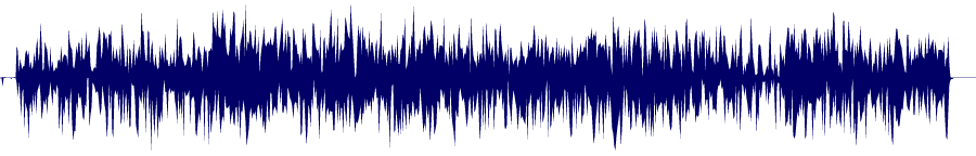 waveform of track #121140