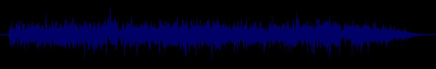 waveform of track #121147