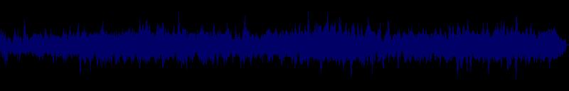 waveform of track #121158