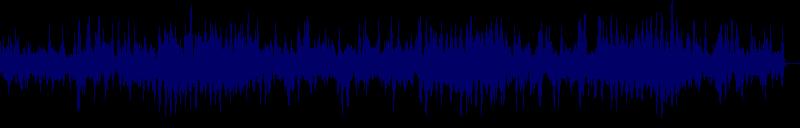 waveform of track #121161