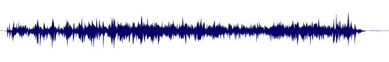 waveform of track #121162