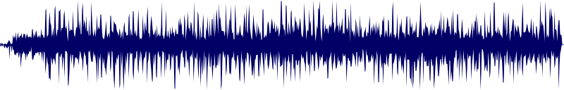 waveform of track #121174